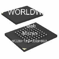 RC28F128P33BF60A - Micron Technology Inc