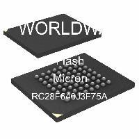 RC28F640J3F75A - Micron Technology Inc - 閃