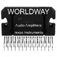 LM4780TA/NOPB - Texas Instruments