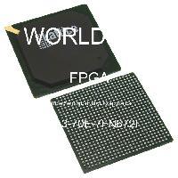LFE3-70E-7FN672I - Lattice Semiconductor Corporation - FPGA(Field-Programmable Gate Array)