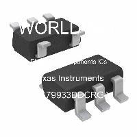 TPS79933DDCRG4 - Texas Instruments