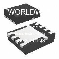 CSD25401Q3 - Texas Instruments