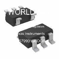 TPS799315DDCR - Texas Instruments