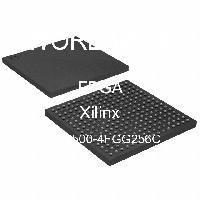 XC2V500-4FGG256C - Xilinx
