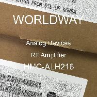 HMC-ALH216 - Analog Devices Inc - 射频放大器