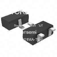 15GN01MA-TL-E - ON Semiconductor - 雙極晶體管 -  BJT