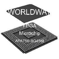 APA750-BG456I - Microsemi Corporation