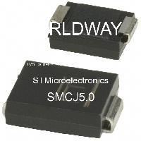 SMCJ5.0 - EIC Corporation