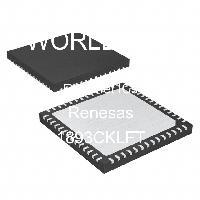 1893CKLFT - IDT, Integrated Device Technology Inc - 以太网IC