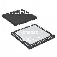1893CKLF - IDT, Integrated Device Technology Inc - 以太网IC