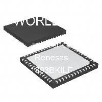 1893BKILF - IDT, Integrated Device Technology Inc - 以太网IC
