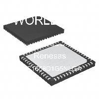DAC1658D1G5NLGA - Renesas Electronics Corporation