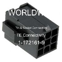 1-172161-9 - TE Connectivity Ltd