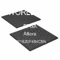EP1S20F484C5N - Intel Corporation