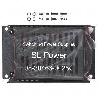 08-30466-0025G - SL Power - 开关电源