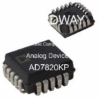 AD7820KP - Analog Devices Inc