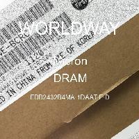 EDB2432B4MA-1DAAT-F-D - Micron Technology Inc - DRAM