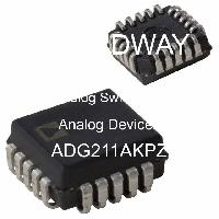 ADG211AKPZ - Analog Devices Inc