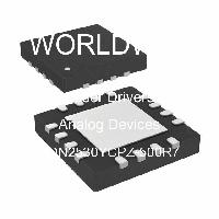 ADN2530YCPZ-500R7 - Analog Devices Inc - 激光驱动器