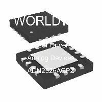 ADN2526ACPZ - Analog Devices Inc - 激光驱动器