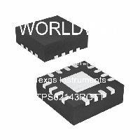 TPS62143RGTT - Texas Instruments