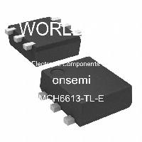 MCH6613-TL-E - ON Semiconductor