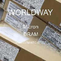 MT46V32M16TG-6T IT:F - Micron Technology Inc - DRAM