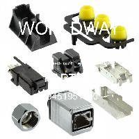 09451951100 - HARTING - 模块化连接器/以太网连接器