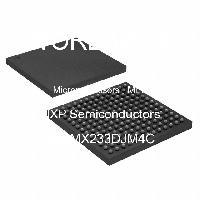 MCIMX233DJM4C - NXP Semiconductors