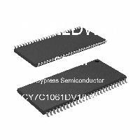 CY7C1061DV18-15ZSXI - Cypress Semiconductor