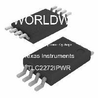 TLC2272IPWR - Texas Instruments