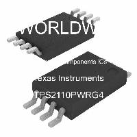 TPS2110PWRG4 - Texas Instruments