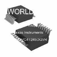 SN74AVC4T245DGVR - Texas Instruments