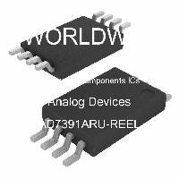 AD7391ARU-REEL - Analog Devices Inc - 電子元件IC