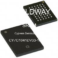 CY7C1041DV33-10BVXI - Cypress Semiconductor