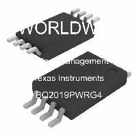 BQ2019PWRG4 - Texas Instruments