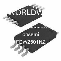 FDW2501NZ - ON Semiconductor