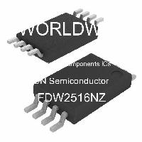 FDW2516NZ - ON Semiconductor
