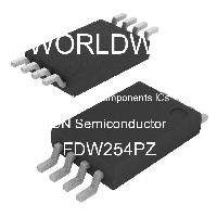 FDW254PZ - ON Semiconductor