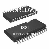 IS62LV256-70U - Integrated Silicon Solution Inc
