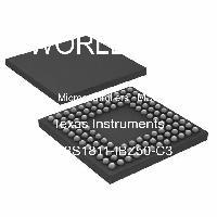 LM3S1811-IBZ50-C3 - Texas Instruments - 微控制器 -  MCU