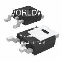 MJD44H11T4-A - STMicroelectronics