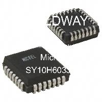 SY10H603JC - Microchip Technology Inc