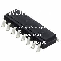 ACPL-1770L-200 - Broadcom Limited - 邏輯輸出光電耦合器