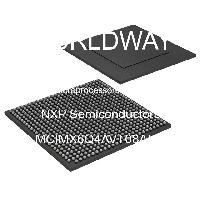 MCIMX6Q4AVT08ADR - NXP Semiconductors