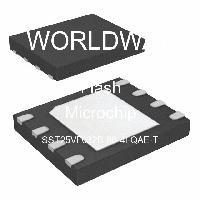 SST25VF032B-80-4I-QAE-T - Microchip Technology Inc