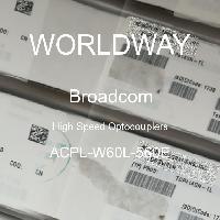 ACPL-W60L-560E - Broadcom Limited - 高速光耦合器