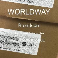 ACPL-W61L-500E - Broadcom Limited - 高速光耦合器