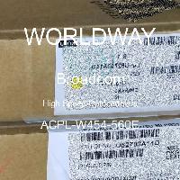 ACPL-W454-560E - Broadcom Limited - 高速光耦合器
