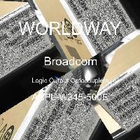 ACPL-W345-500E - Broadcom Limited - 邏輯輸出光電耦合器
